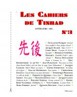 Les Cahiers de Tinbad N 03