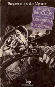 Le Bourreau et la victime de Helen MCCLOY (Le Miroir obscur)