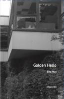 Golden Hello