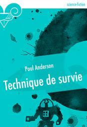 Technique de survie de Poul ANDERSON