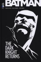 Batman The Dark Knight Returns de Frank MILLER, Lynn VARLEY, Klaus JANSON (DC Essentiels)