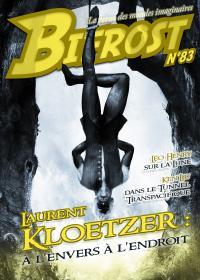 Bifrost n° 83 de Laurent KLOETZER