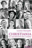 Christiania ou les enfants de l'utopie