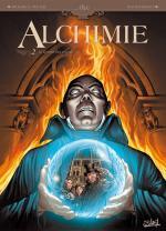 Alchimie T02: Le dernier roi maudit