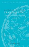 Dictionnaire général français-turc