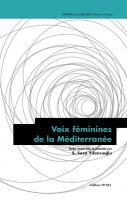 Voix féminines de la Méditerranée