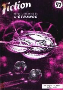 Fiction n° 97 de Poul ANDERSON, Nathalie HENNEBERG, Claude-François CHEINISSE, Anne McCAFFREY, Miriam Allen DEFORD, Michel DEMUTH, Mildred CLINGERMAN (Fiction)