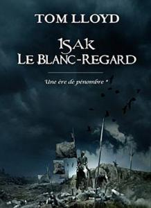 Isak le blanc-regard de Tom LLOYD (ORBIT)