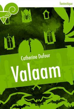 Valaam de Catherine DUFOUR