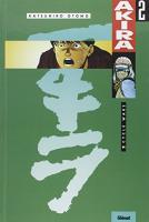 Akira   Vol 2: Cycle Wars de Katsuhiro OTOMO (GLENAT)