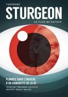 Theodore Sturgeon, le plus qu'auteur de Theodore STURGEON (Perles d'Épice)