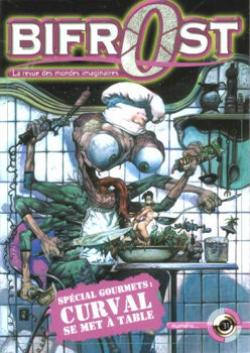 Bifrost n° 31 de Olivier GIRARD, Claude ECKEN,  CHABEUH, Philippe CAZA, George R.R. MARTIN, Sara  DOKE, Philippe  CURVAL, Pierre STOLZE, Philippe PAYGNARD, Richard COMBALLOT, Alain SPRAUEL, Roland LEHOUCQ, Alfred BESTER, Gilles GOULLET