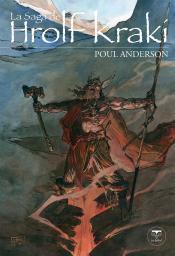 La Saga de Hrolf Kraki de Poul ANDERSON