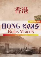 Passeport pour Hong Kong