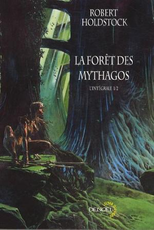 La Forêt des mythagos - 1