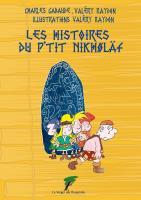 Les histoires du P'Tit Nikholaf