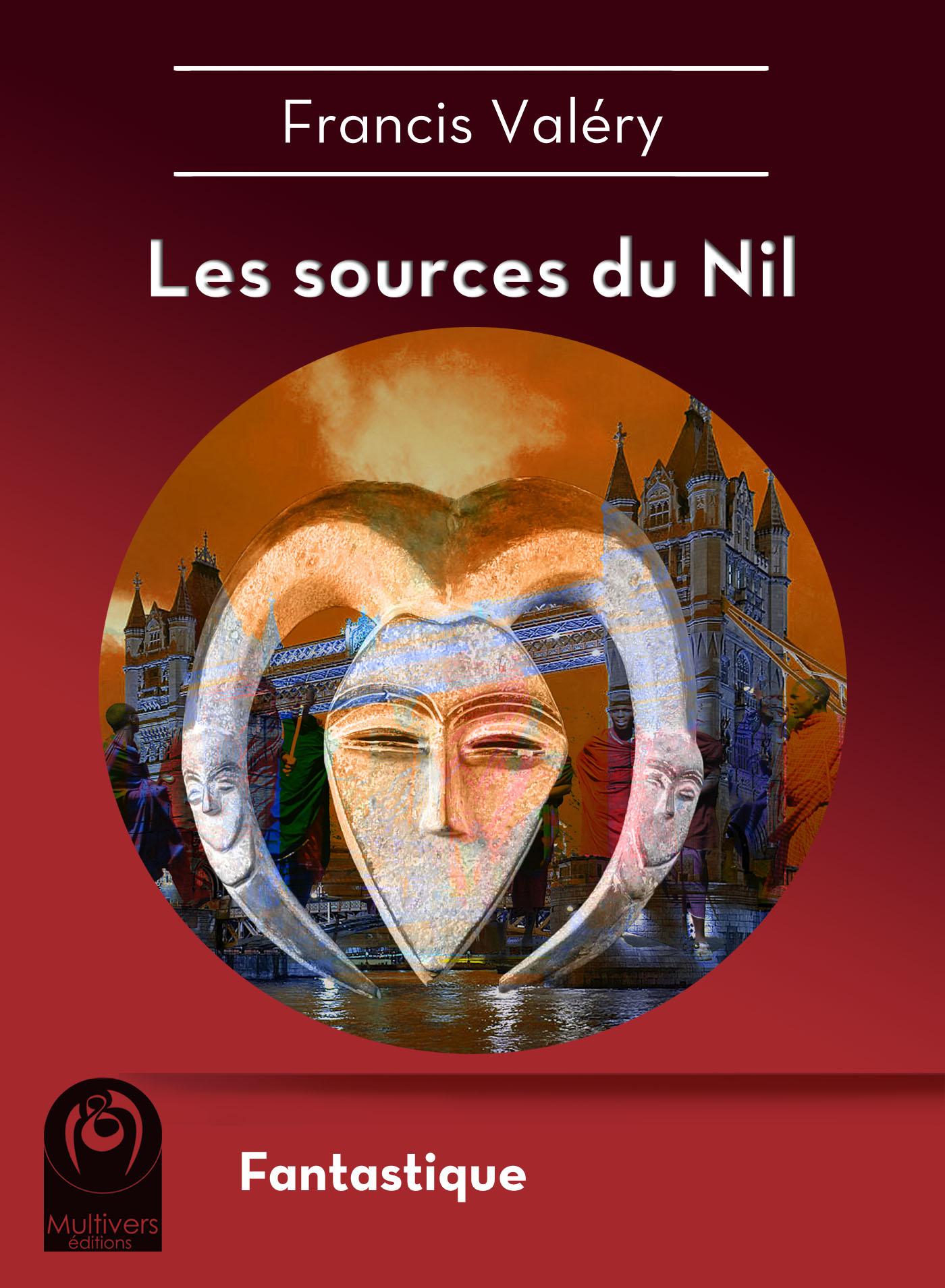 Les sources du Nil