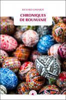 Chroniques de Roumanie