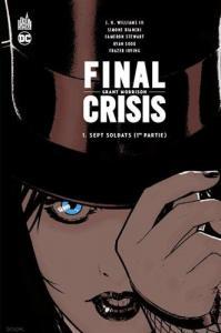 Final Crisis - Tome 1 de Grant MORRISON (DC Classiques)