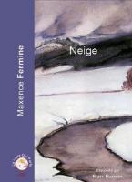 Neige (1 CD)