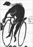 Formes cyclistes