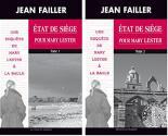 Etats de siège pour Mary Lester de Jean FAILLER