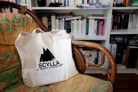 Sac Scylla de Laurent RIVELAYGUE (Goodies)