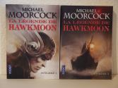 La Légende de Hawkmoon - Intégrale de Michael  MOORCOCK