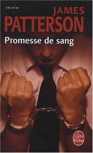Promesse de sang de James PATTERSON (Livre de poche Thrillers)