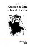 Question de l'être et beauté féminine