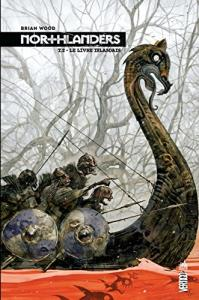 Northlanders tome 2 de Brian WOOD (DC Essentiels)