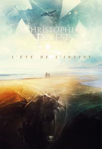 L'Été de l'infini de Christopher  PRIEST