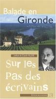 Balade en Gironde