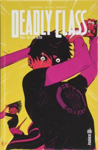 Deadly Class - Tome 6 de Rick REMENDER (Urban indies)