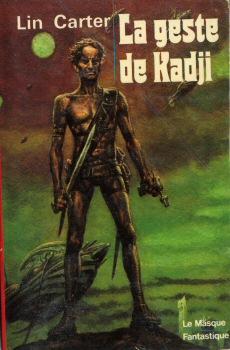 La Geste de Kadji