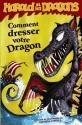 Comment dresser votre dragon de Cressida COWELL