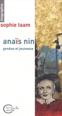 Anaïs Nin, genèse et jeunesse
