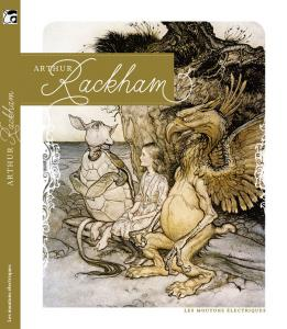 Arthur Rackham de Arthur RACKHAM (LES MOUTONS ÉLECTRIQUES)