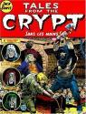 Tales from the crypt, tome 8 : Sans les mains de Jack DAVIS