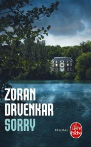 Sorry de Zoran DRVENKAR (Livre de poche Thrillers)