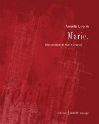 Marie,