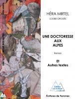 Une doctoresse aux Alpes