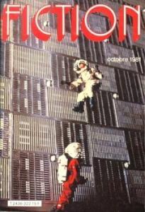 Fiction n° 322 de Glen COOK, Tanith LEE, Bruno LECIGNE, Sylviane CORGIAT, Bob LEMAN, James Graham BALLARD (Fiction)