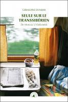 Seule sur le Transsibérien