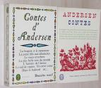 Lot : Contes d'Andersen de Hans Christian ANDERSEN