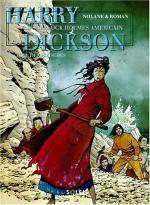 Harry Dickson, tome 1 : L'île des possédés