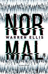 Normal de Warren ELLIS (AU DIABLE VAUVERT)