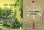 Bois Dormant + La Clé des nuages de COLLECTIF