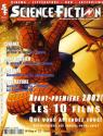 Science-Fiction Magazine 22 de COLLECTIF