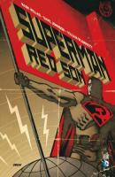 Superman Red Son de  COLLECTIF, Mark MILLAR (DC DELUXE)